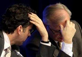 7-Apr-2013 4:52 - REHN: GEEN GARANTIE VOOR SPAARDERS BOVEN EEN TON. Het kan vaker voorkomen dat grote spaarders moeten meebetalen bij de redding van banken. Dat heeft eurocommissaris Olli Rehn (economische en
