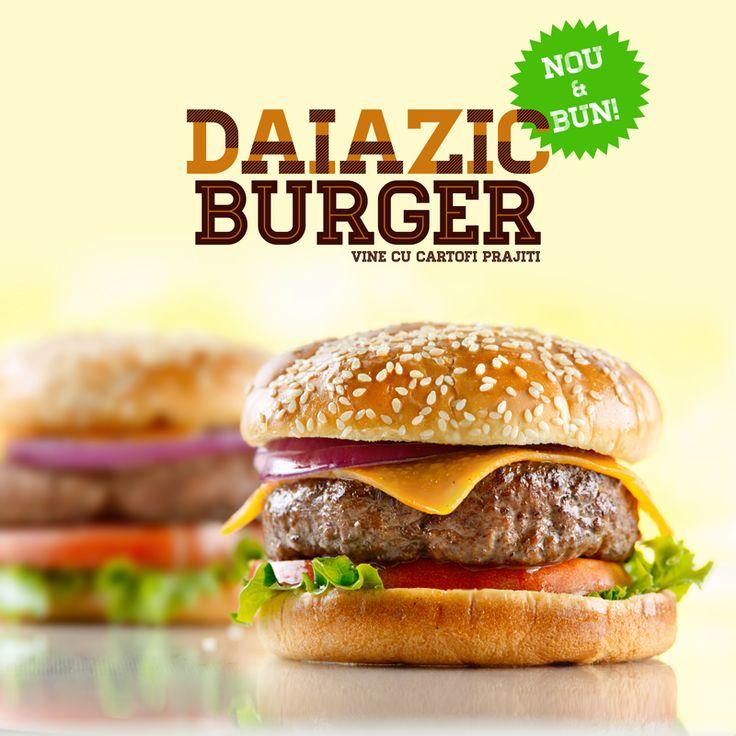 #burger #daiazic #fries #yummy