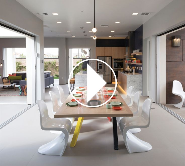 Take A Tour Of The Responsive Home Contemporary Transitional | TRI Pointe  Group. Modern KitchensModern Kitchen DesignModern ... Part 57