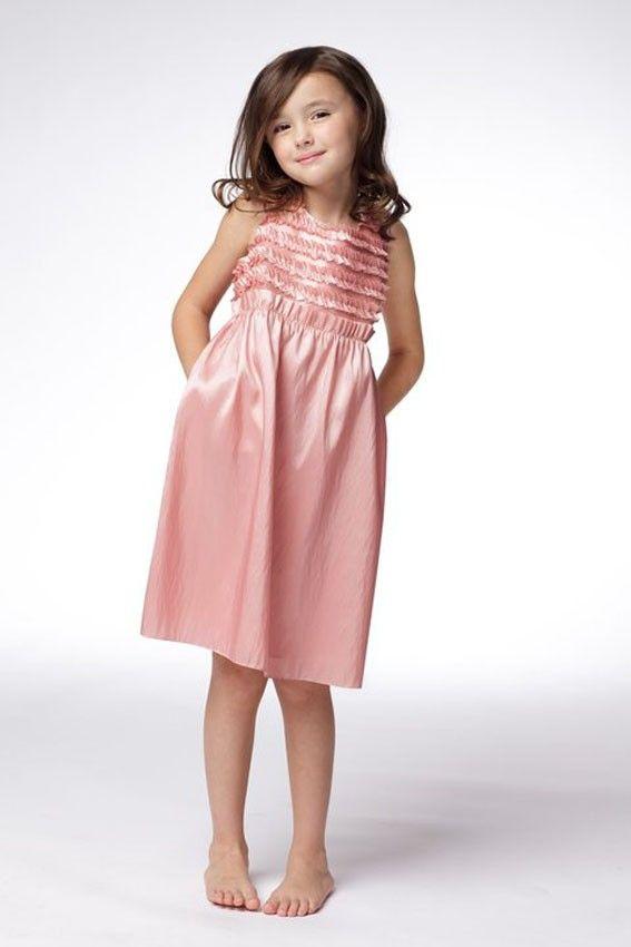 Mejores 10 imágenes de Watters Flower Girl Dress en Pinterest ...