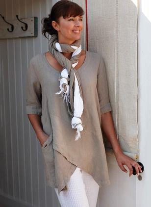 Wow! In diesen 6 Kleidungsstücken siehst du SOFORT schlanker aus
