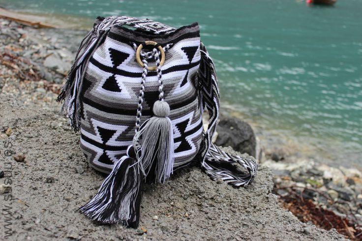 Susuu Wayuu en los Fiordos! <3