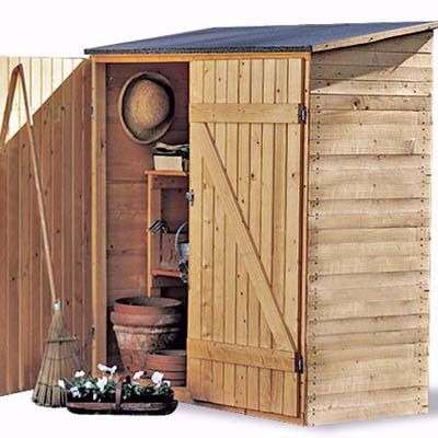 Marvelous Buying Guide For Garden Tool Sheds