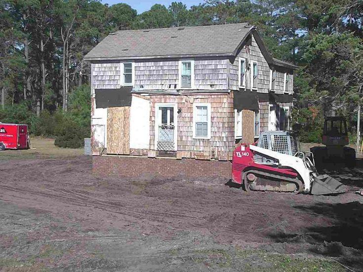 Blog Cabin 2013, Atlantic, NC, Dec. 22, 11:15 a.m.