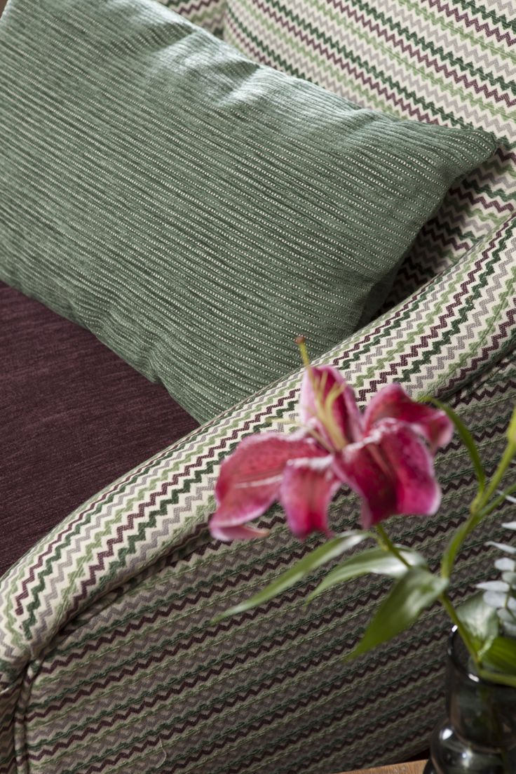 Urban Collection, upholstery fabrics from Svenmill Ltd