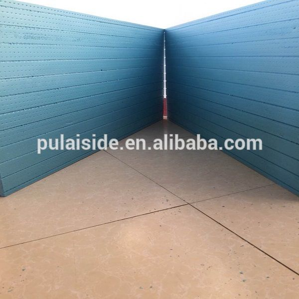 Extruded Polystyrene Foam Insulation XPS Board 30-150mm