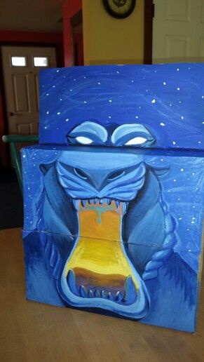 Aladdin S Cave Of Wonders My Artwork In 2019 Aladdin