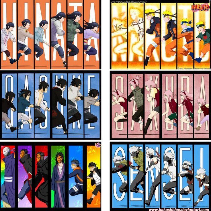 Manga Naruto Volume 1 - 72 Tamat Gratis