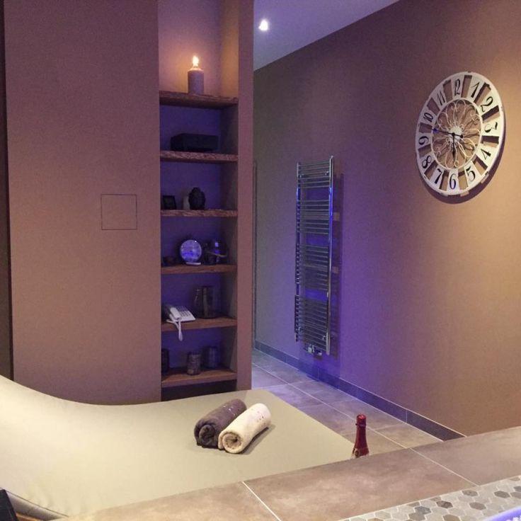 Sportovně relaxační centrum SQUASHPOINT - SPA Vířivka - EuroWellness