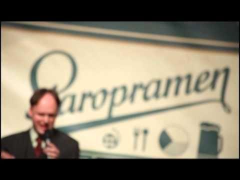 ▶ Staropramen Hungary annual launch campaign - YouTube