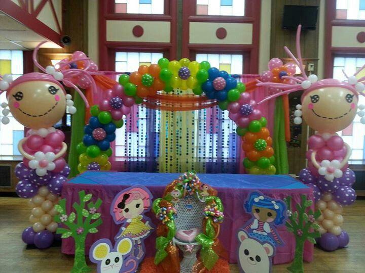 Balloon Archs/ Arco Con Globos