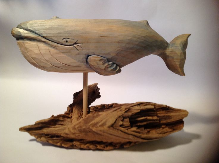 Best images about carving fish on pinterest