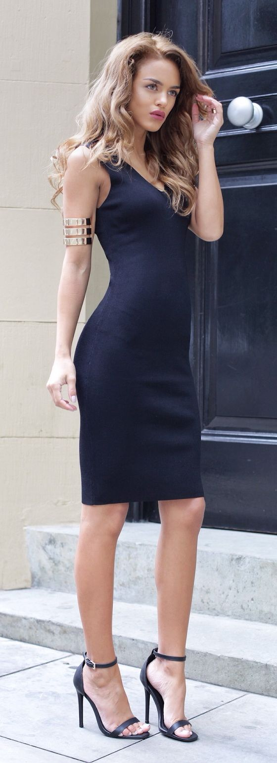 LBD from Bank Fashion