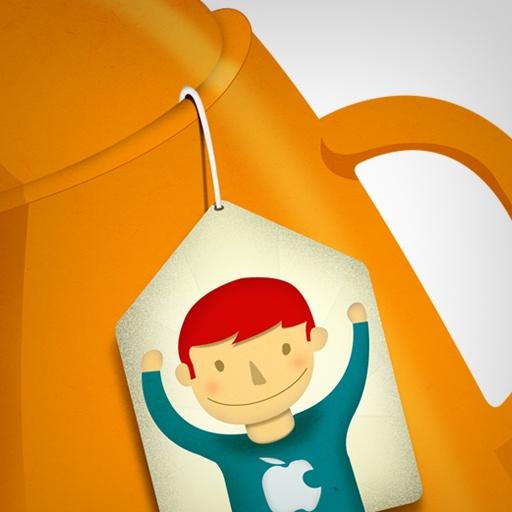aplikace pro iPad, iPod Touch a iPhone k rozvoji a komunikaci dětí  a dospělých se speciálními potřebami