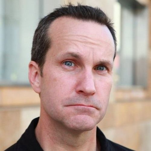 FSFSF: Comedy from Nate Bargatze and Jimmy Pardo by KALW #music