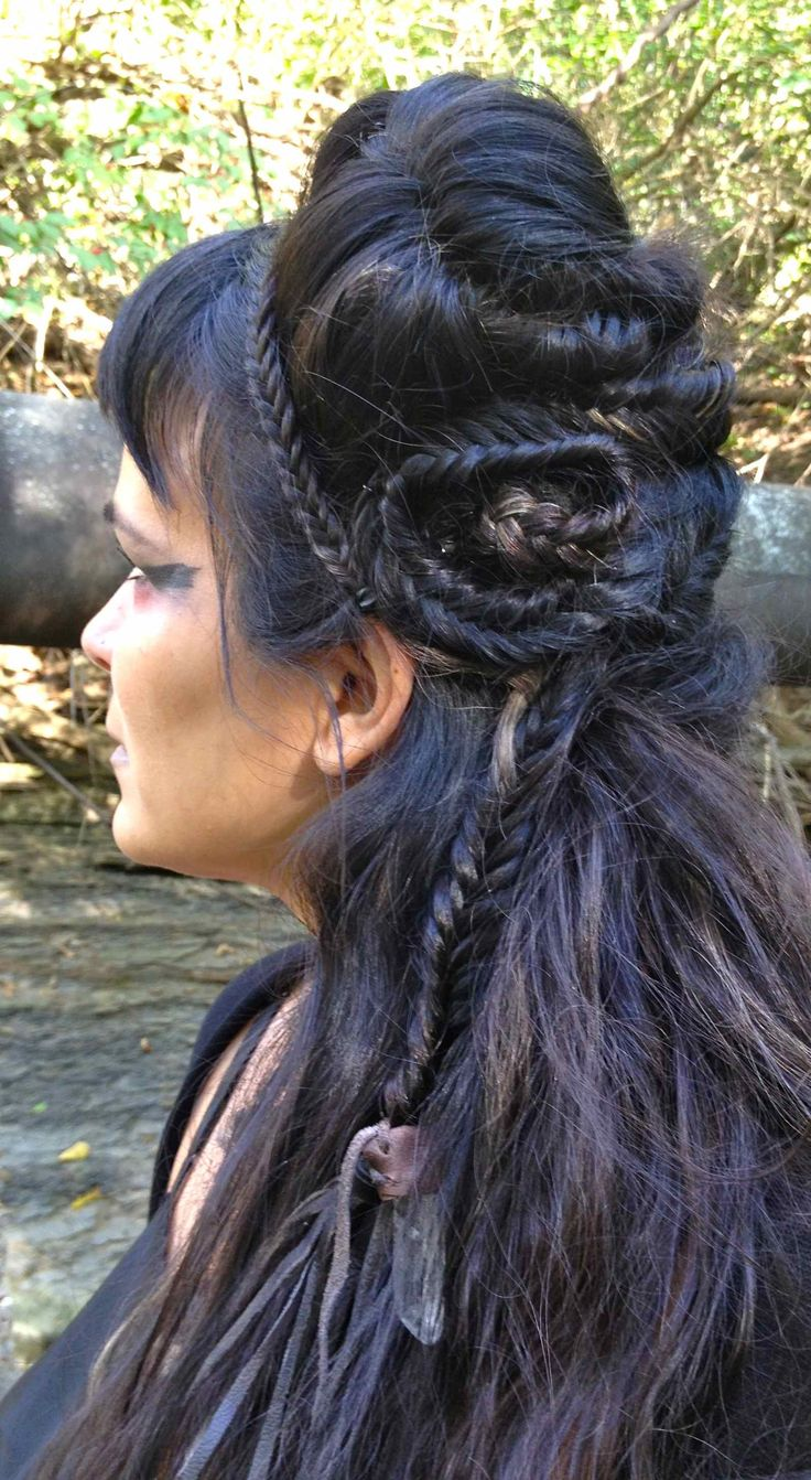 How To Hair - DIY Hair Resource From How To Hair Girl | diy tribal  hairstyles - 24 Best Tribal Images On Pinterest Hairstyles, Braids And Hairstyle