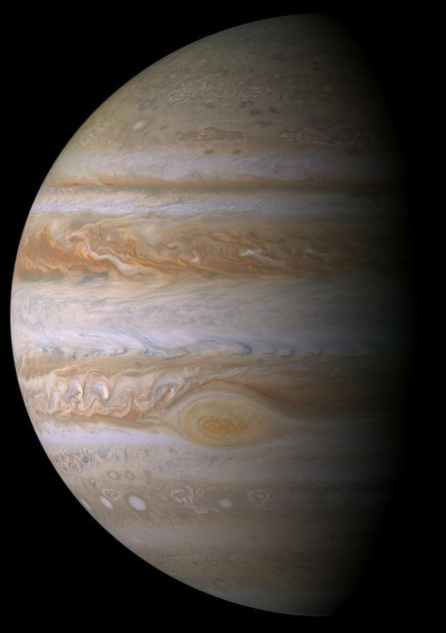 Jupiter Photograph by Martin  FF