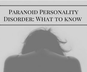 Dating someone with paranoid personality disorder - NoDa Brewing Company