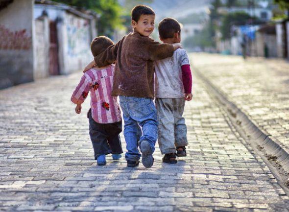 Dostluk, kardeşlik denince...   Fotoğrafı gönderen: Mehmet Aslan @mehmetaslan.photoarts