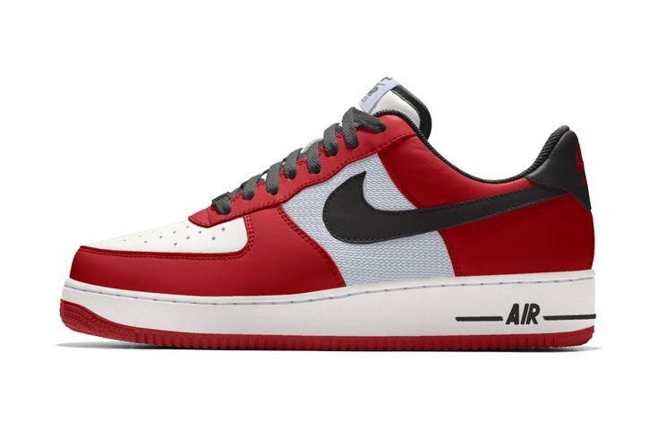 Alt 'Jordans' custom sneakers on Nike by You by The Deffest in ...