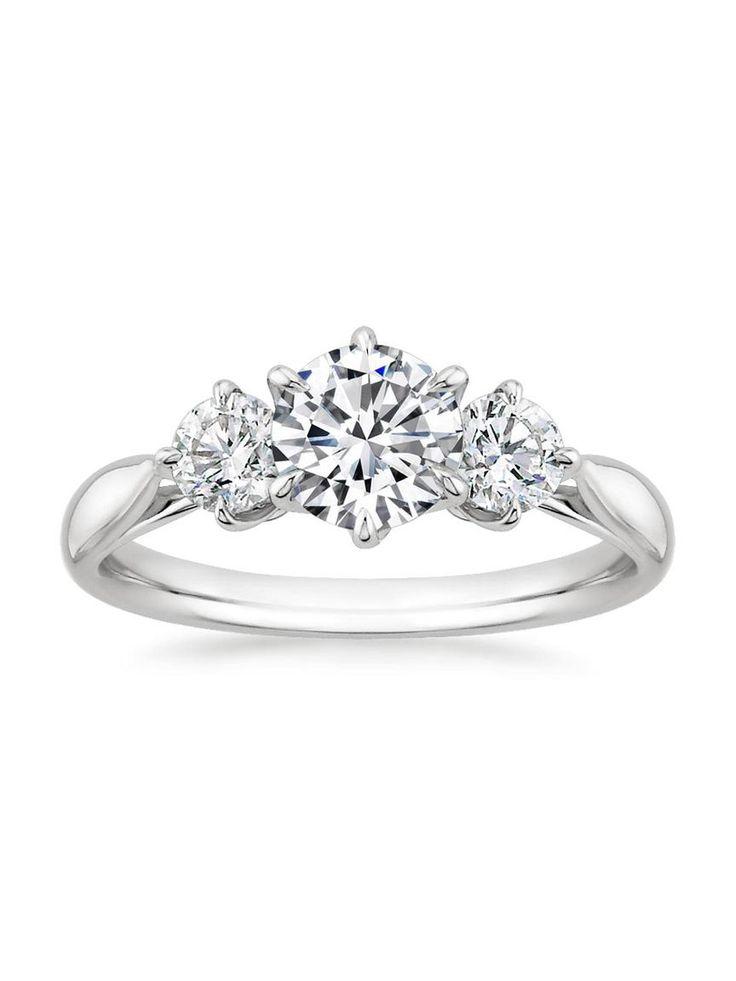 Diamond Ring Yesterday Today Tomorrow