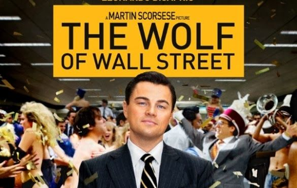 TUTTO CINEMA: The Wolf of Wall Street
