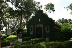 Mission de Nombre de Dios, St Augustine, FL My peaceful place.