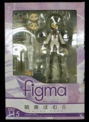 マックスファクトリー figma/魔法少女まどかマギカ 115 暁美ほむら/Akemi Homura