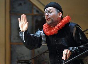 L'Avare de Molière - mise en scène Catherine Hiegel à la Comédie-Française www.editionsmontparnasse.fr/p1502/L-Avare-Moliere-edition-collector-DVD
