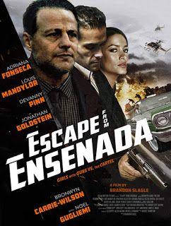 escape from ensenada hindi dubbed