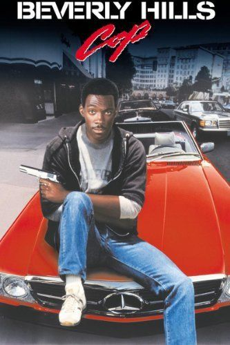 Beverly Hills Cop (1984) Axel Foley returns to Madison on Wednesday, 8/13 @SundanceMadison.