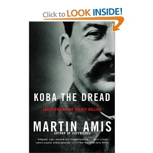 If you want to read up on Stalin.