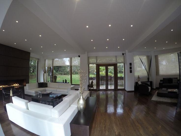 Sala Casa Aragon