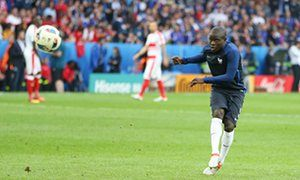 Football transfer rumours: Leicester's N'Golo Kanté to Real Madrid?