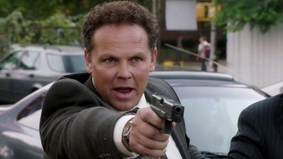 Kevin Chapman - Internet Movie Firearms Database - Guns in Movies ...