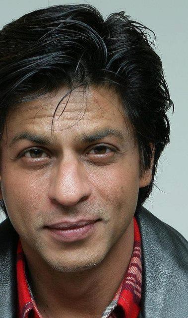 SRK, marry me?
