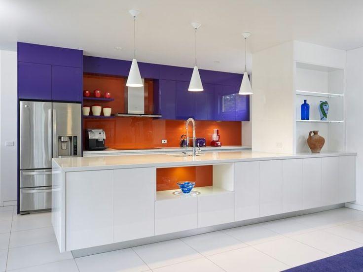 Obi küchenrückwand ~ Die besten küchenrückwand ideen ideen auf