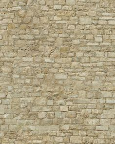 Stone Wall - Seamless by AGF81 on DeviantArt