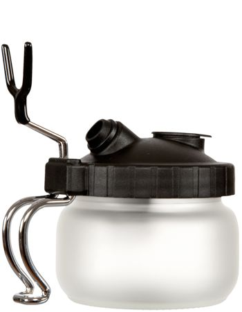 Reinigungsbehälter für Airbrush-Pistolen | Kryolan - Professional Make-up