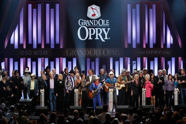Grand Ole Opry Nashville Tennessee   ... Events   Things to do   Upcoming Events in Nashville Tennessee
