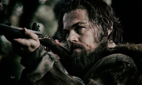 The Revenant trailer: Leonardo DiCaprio and Tom Hardy head-to-head in hardship 41: http://dlvr. ...