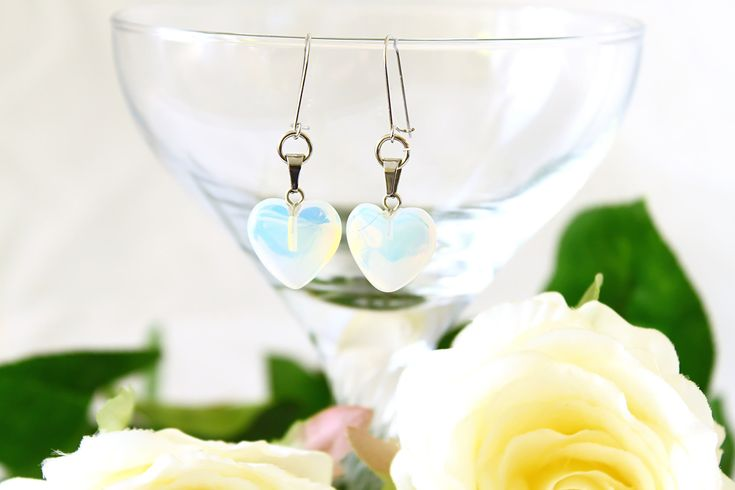 Give your heart a present. Opal earrings you can find here: https://www.etsy.com/listing/586377407/jewelry-handmade-metal-jewelry-bohemian?ref=shop_home_active_1