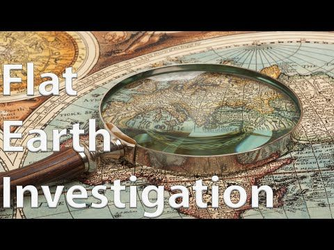 This is a fairly LONG video, BUT it is full of truths...PLEASE check it out with an open mind.  God's Enclosed Flat Earth Investigation - Full Documentary [HD] Parts 1-12 - YouTube