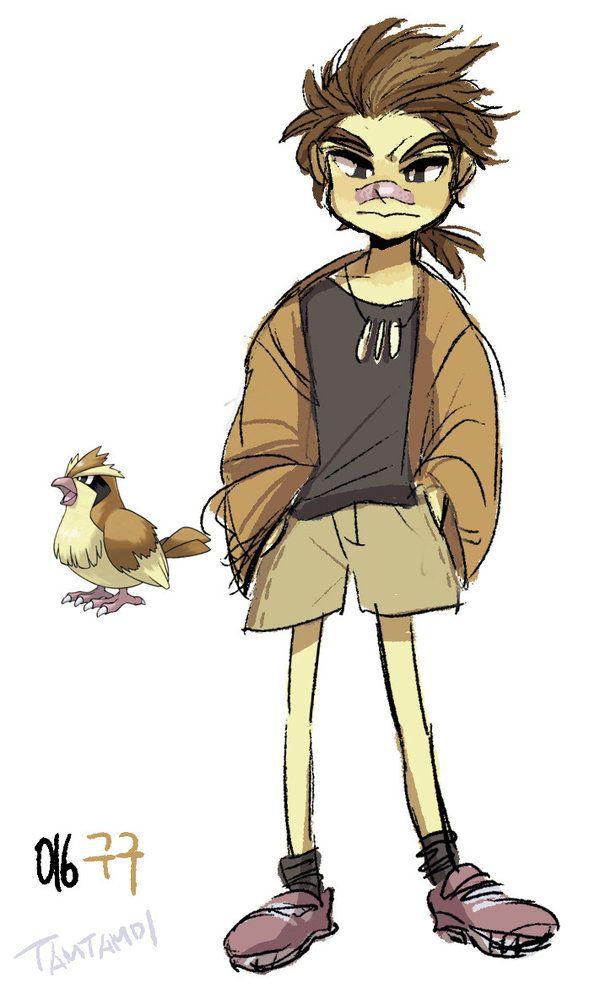 016.Pidgey