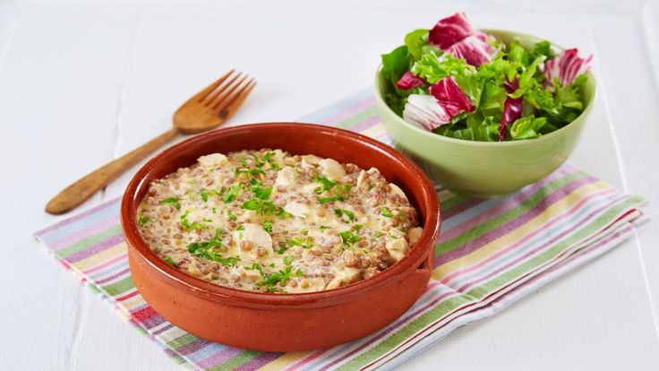 Oppskrift på Marokkansk kyllinggryte, foto: