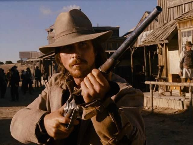 45 best images about 3:10 to yuma (2007) on Pinterest ...