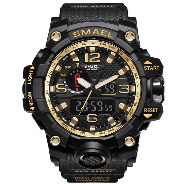 Military Watch SL1545 Sport watches