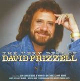 The Very Best of David Frizzell [CD]
