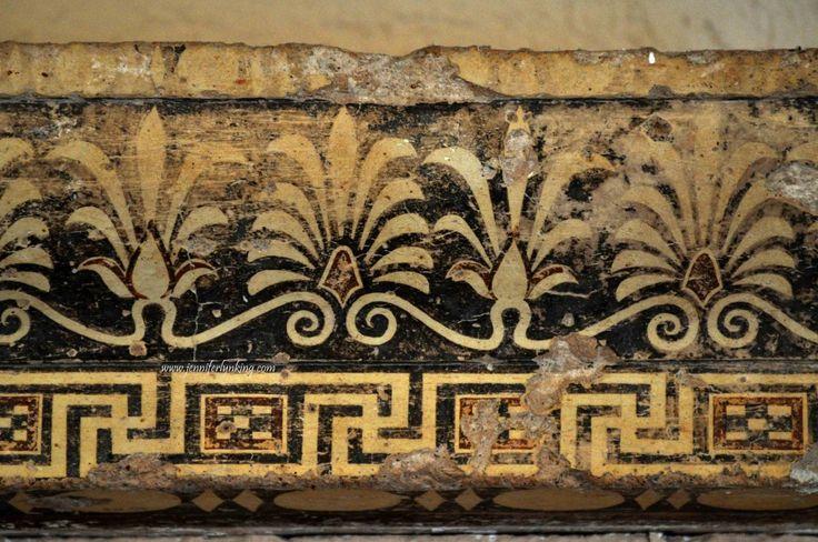 Ancient Greek art, Epidaurus, Greec