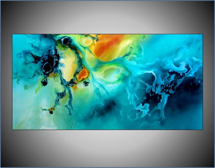 77 best Abstract Painting Gallery images on Pinterest | Painting ...